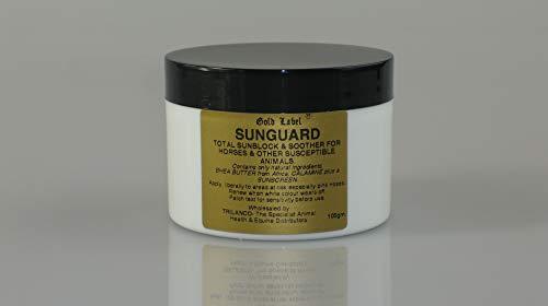 Trilanco Gold Label Sun Guard-100g by