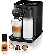 Nespresso F531 Black Gran Lattissima, Siyah