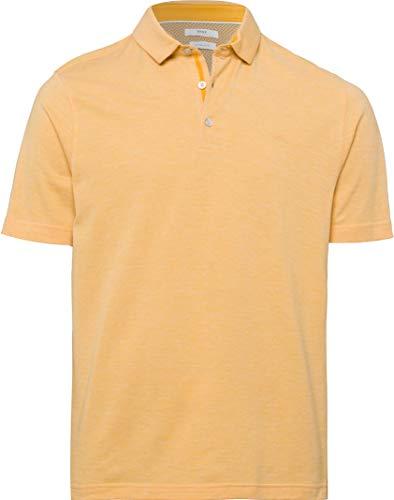 BRAX Herren Style Pepe Polohemd, Honey, XL
