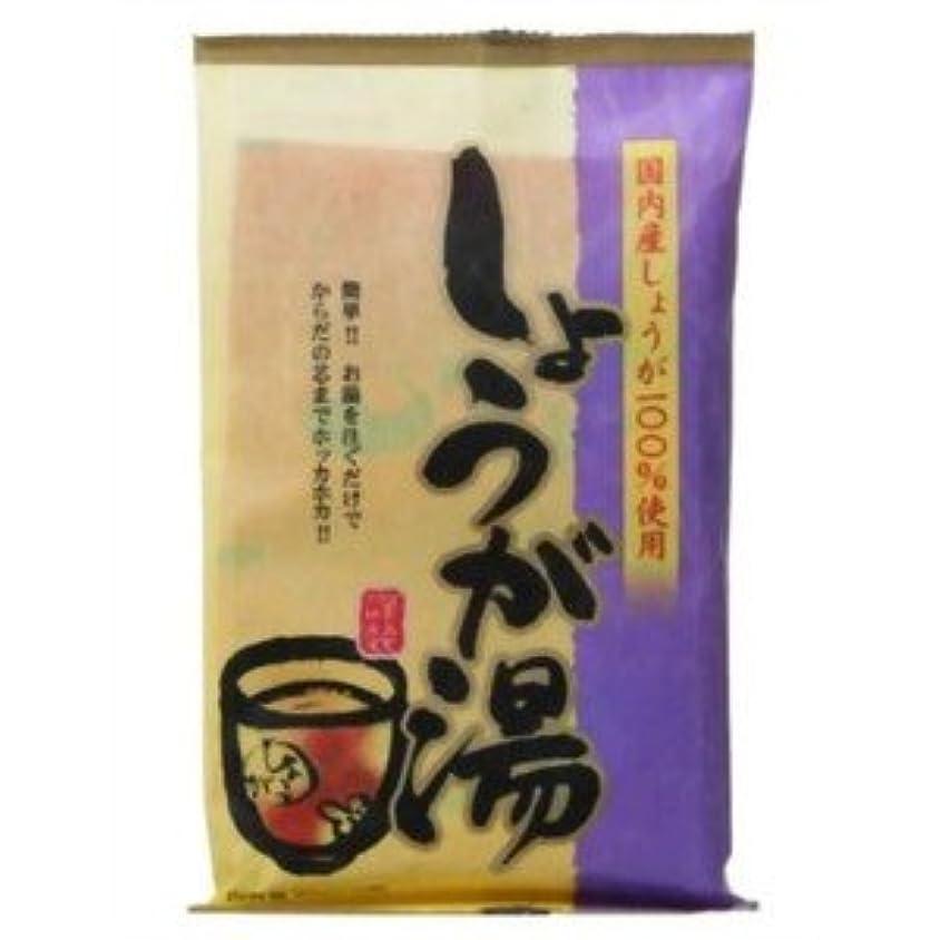 優先権わな苗(今岡製菓)しょうが湯 20g×6袋