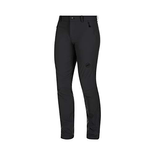 Mammut Herren Wander-hose Hiking Pants RG, schwarz, 52 long