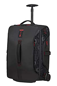 Samsonite Bolsa de Viaje Negro (Darth Vader Black Mesh)