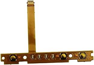 Cabo Flex Botão SR com LED p/ Nintendo Switch Joy-con