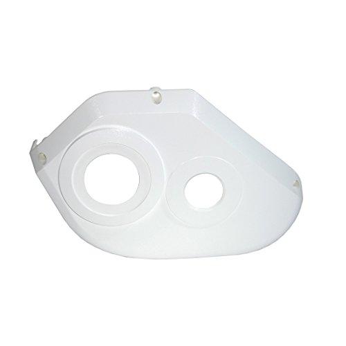 Bosch 3050781021 Couvercle Design Mixte Adulte Blanc Brillant Taille Unique