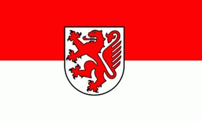 Flagge Fahne Braunschweig 90x150cm