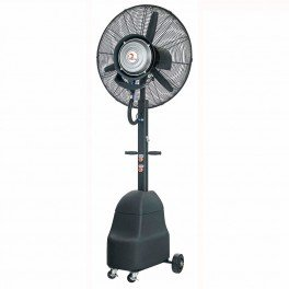 Ventilador agua Gran Caudal, Anti-Bacterias MF-65UV: Amazon.es: Hogar