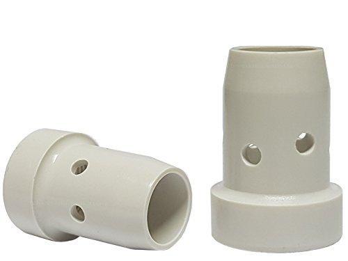 10 Stück Keramischer Gasverteiler 400/500/600... Serien Brenner