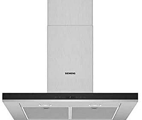 Siemens iQ500 LC77BHP50 - Campana (674 m³/h, Canalizado/Recirculación, A, A, B, 60 dB)