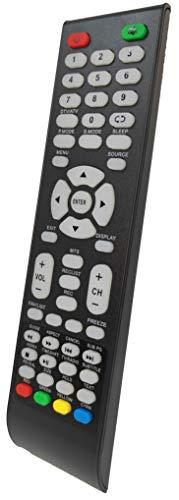 Mando a distancia para MANTA LED-3204 LED3903 LED-3903