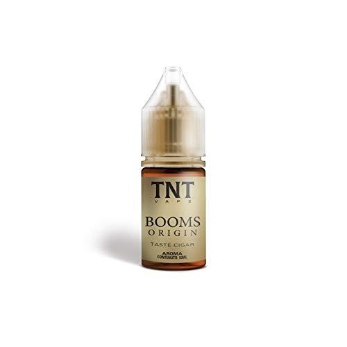 Aroma Alimentare Booms origin 10 ml