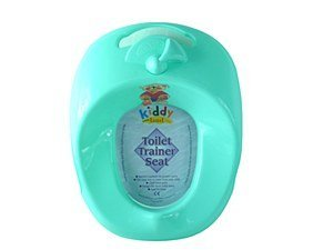 B-line Toilet Trainer Seat Mint by B-line