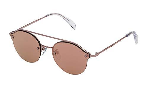 Tous Damen STO358V-54A40R Sonnenbrille, Rosado, 54/19/140