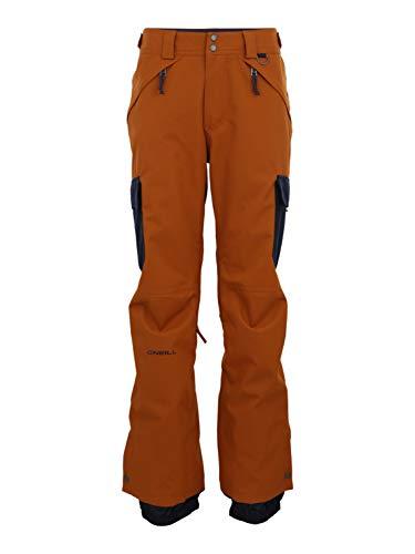O'Neill Herren Snowboard Hose Hybrid Friday N Pants, Glazed Ginger, M