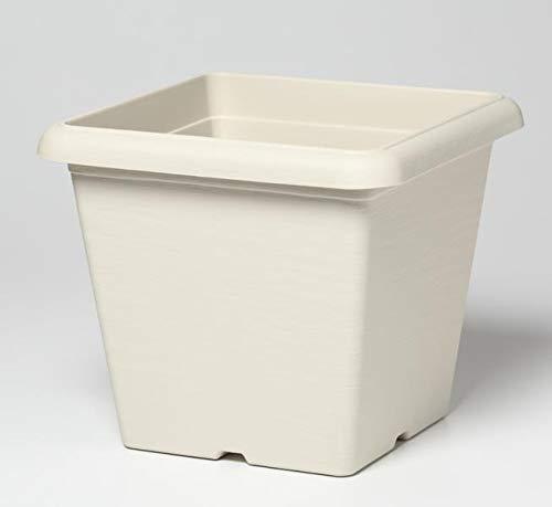 Plastecnic Bianco 30cm Quadro Terrae