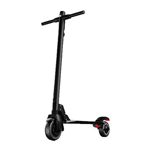 Patinete Adultos, 2 Ruedas Scooter eléctrico Inteligente, Conveniente for Adolescentes, niños y...