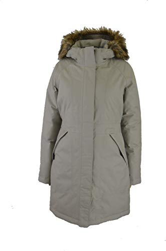 The North Face Arctic Parka -Down Jacket Granite Bluff Tan (X-Large)