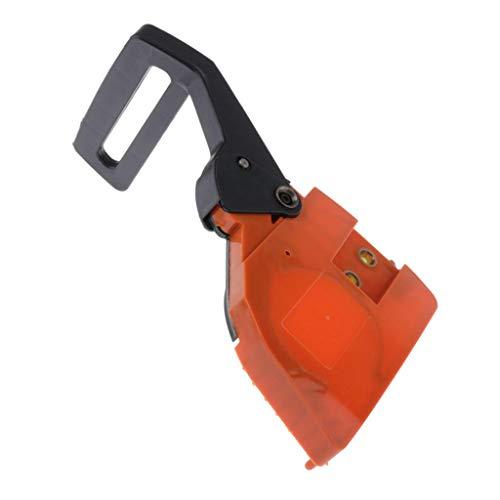 Kettenraddeckel passend für Husqvarna 136 137 141 142 Kettenbremse Kettensäge