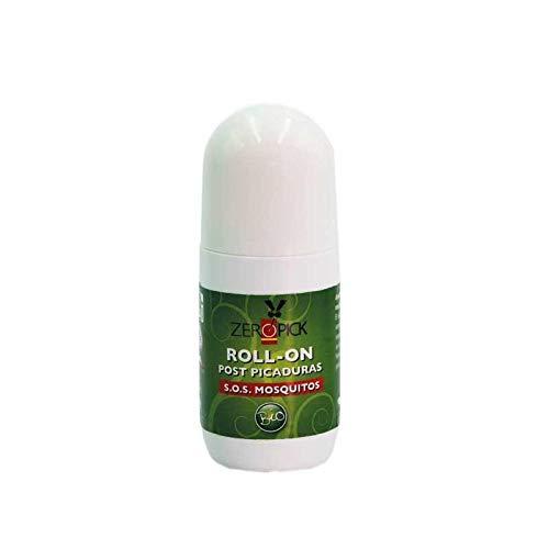 Zeropick Roll-on post picadura mosquitos 50ml. 1 Unidad 150 g