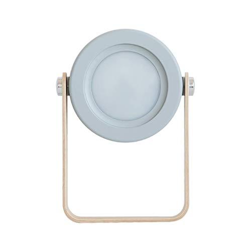 Morninganswer Linterna para Acampar Luz de Emergencia Linternas para Acampar Luces LED para Acampar con Pilas Resistentes al Agua para Cortes de energía