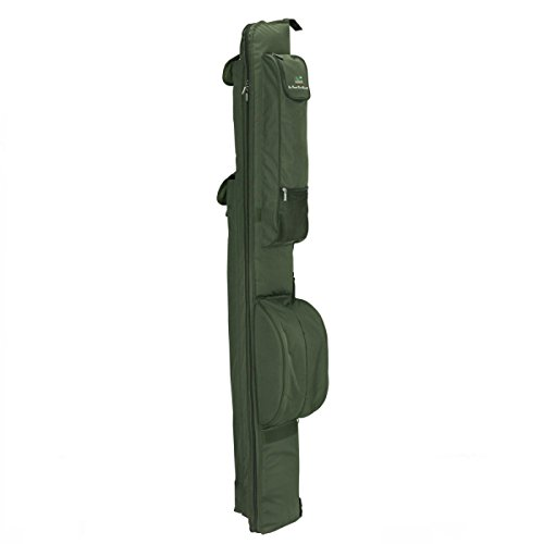 Anaconda Eco Double Rod Sleeve 12ft 7151191 Rutentasche Rutenfutteral
