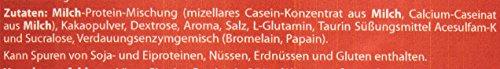 Scitec Nutrition Casein Complex Belgian Chocolate, 1er Pack (1 x 2350 g) - 6