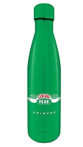 Close Up Botella de Acero Inoxidable Friends/The TV Series - Central Perk