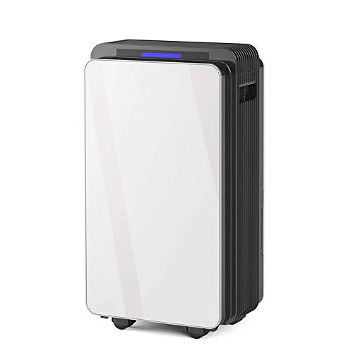 Review SMLZV Electric Home Dehumidifier,Portable Dehumidifier Intelligent Constant Humidity - for Ho...
