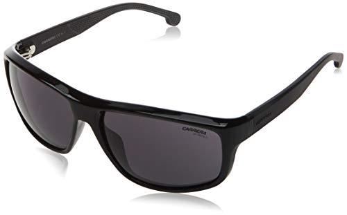 Carrera 8038/S gafas de sol, Negro, 61 para Hombre