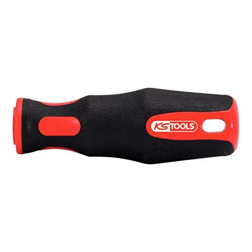 KS Tools 161.0012 - Mango de lima, alojamiento redondo, 80 mm