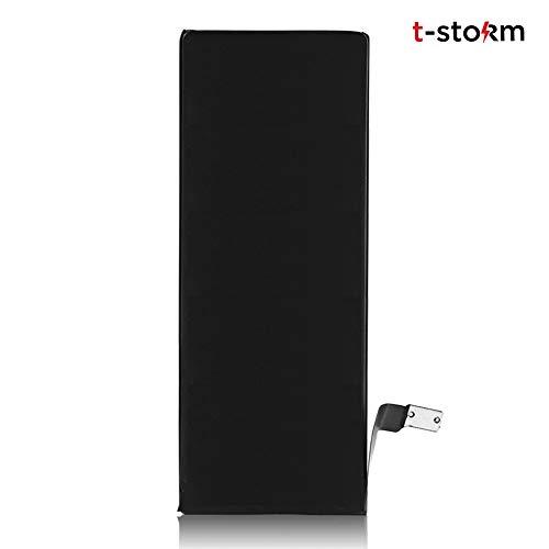 T-Storm TSIPH6SPB vervangende accu voor iPhone 6S Plus, zwart