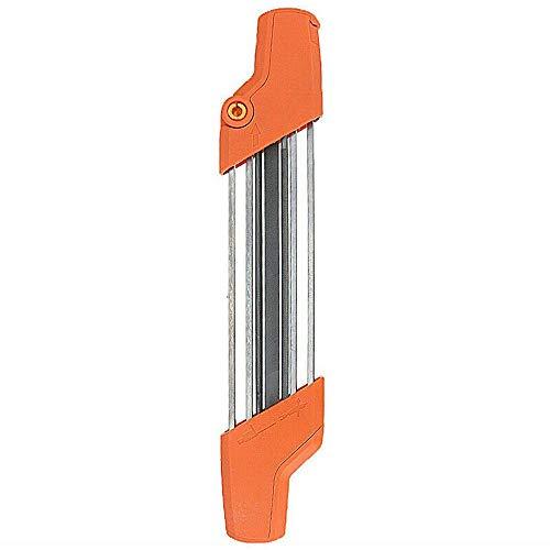 KKmoon 2 in 1 Ketten, Schleifwerkzeug, manuelles Schleifen, Schnelles Schleifen, geeignet