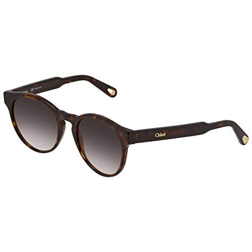 Chloé CE753S - Gafas de sol Ecaille Foncé 52