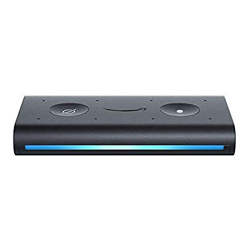 Echo Auto - add Alexa to your car