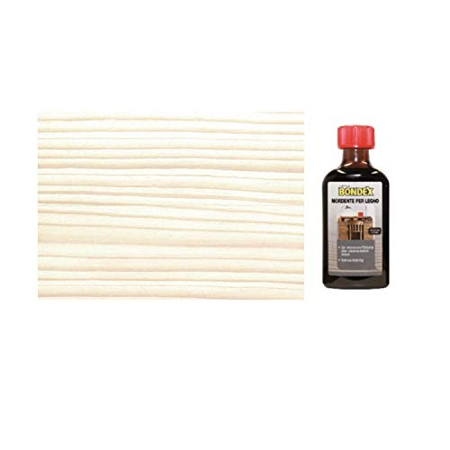 Bondex Holzbeize, Weiß, 0,25 l