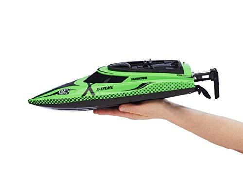 Revell X-Treme Speedboat - 3