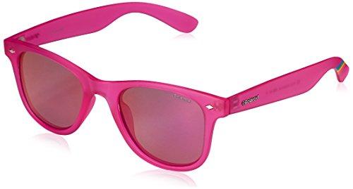 Polaroid PLD 6009/N M AI IMS Gafas de sol, Rosa (Bright Pink/Grey Pink Grey Speckled Pz), 50 Unisex Adulto