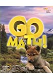 GO Math!: Teacher Edition and Planning Guide Bundle Grade 1 2015