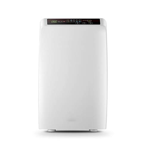Great Features Of QLJJSD Air Purifier Home Office Large Indoor Formaldehyde Removal PM2 5 Negative I...