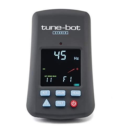 4. Tune-Bot Studio TBS-001 Digital Drum Tuner