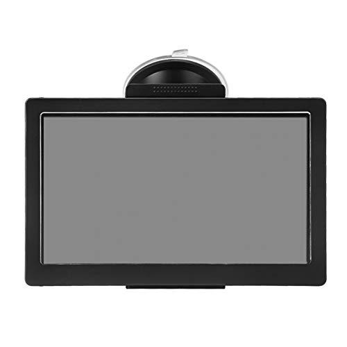 Navegador GPS, Navegador GPS para camiones, Material de cobre 8GB ROM Navegación Bluetooth Adecuado para vehículos todoterreno Vehículo y navegación