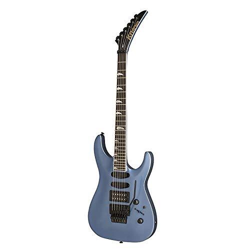 Kramer SM-1 - Guitarra eléctrica en color azul