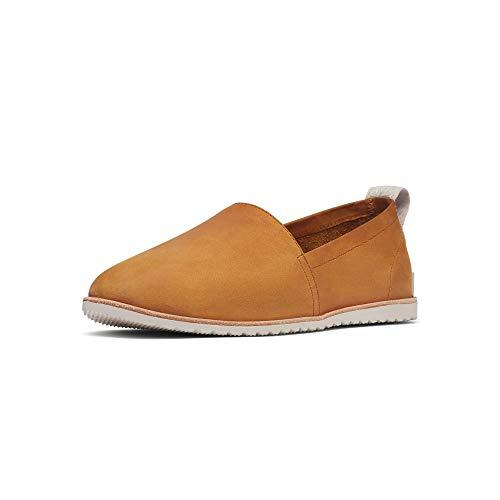 Sorel Ella Slip On Shoe - Women's Camel Brown, 9.5