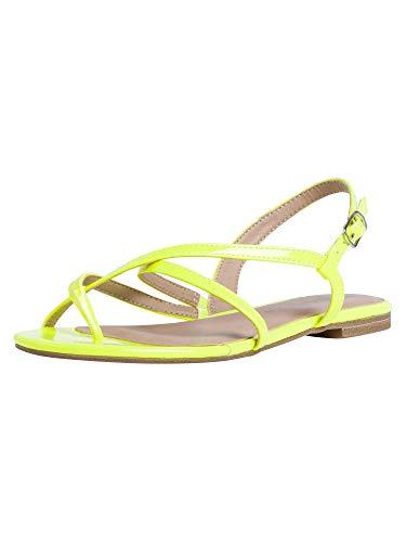 Tamaris Damen 1-1-28124-24 613 Sandale