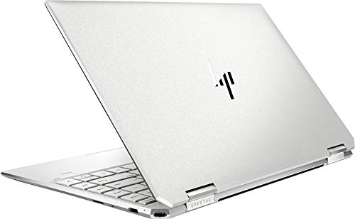 Product Image 3: HP Spectre x360-13.3″ FHD Touch – 10gen i7-1065G7-8GB – 512GB SSD 32GB Optane – Silver