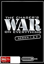 The Chaser's War on Everything: Complete Series 1 & 2 by Charles Firth