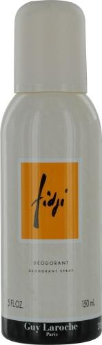Price comparison product image Fidji By Guy Laroche For Women. Deodorant Spray 5 Ounces