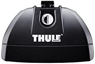 16 Thule 4072 Kit Lexus RX 5p