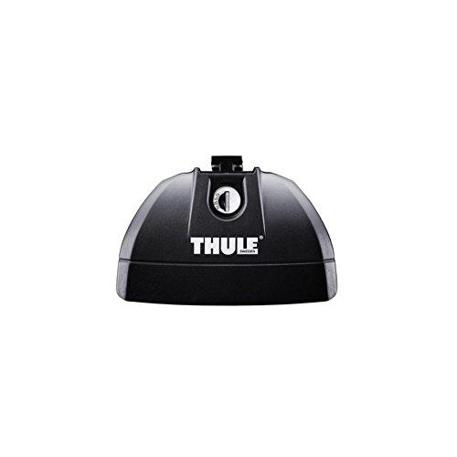 Thule 7531 CRUZBER, Negro, Única