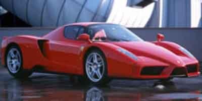 2003 Ferrari Enzo, 2-Door Coupe ...