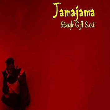 Jama Jama (feat. SOT)